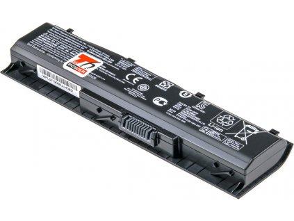 Baterie T6 power HP Pavilion 17-ab000, 17-ab200, Omen 17-w000, 17-w200, 5600mAh, 62Wh, 6cell