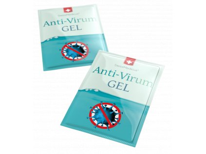 Anti-Virum gel 3 ml – jednosáček