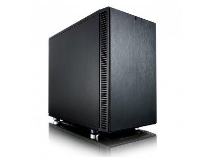 Fractal Design Define Nano S černá