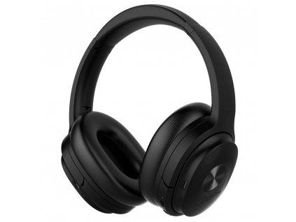 Sluchátka Cowin bezdrátová SE7, černá (vítěz testu Computer 2/2020)