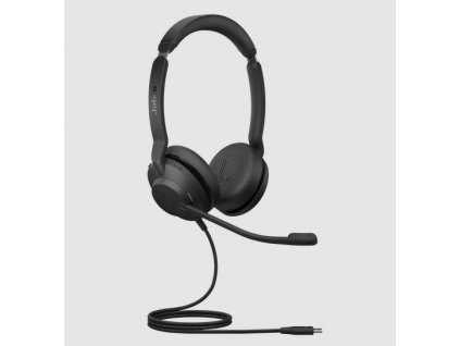 Jabra Evolve2 30, USB-C, UC Stereo