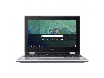 "Poskozeny box Chromebook Spin 11 (CP311-2HN-C1XT) Celeron N4120/4GB+N/A/eMMC 64GB+N/A/UHD Graphics/11.6"" MultiTouch HD IPS/Chrome"