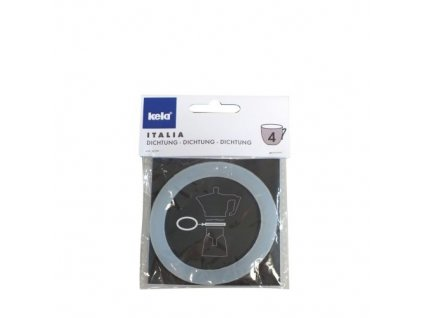 Náhradní těsnění pro espresso 3 šálky KELA KL-10584