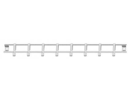 Závěsná lišta na kuchyňské náčiní nerez 39,5 cm Exquisite CS Solingen CS-003449