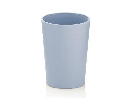 Pohár MARTA plast modrá