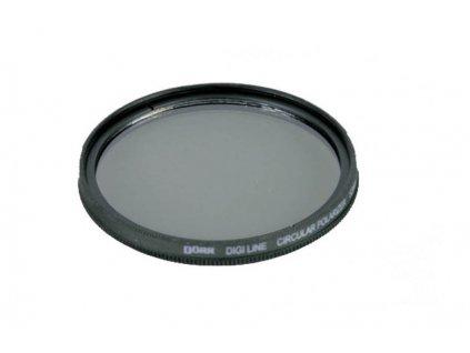 Doerr Polarizační filtr C-PL DigiLine - 55 mm