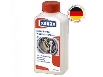 Xavax 111724 odstraň.vod.kamene u praček