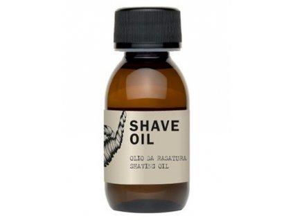 DEAR BEARD 7160012 Shave Oil 50ml