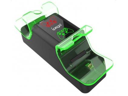iPega nabíjecí stanice XBX003 pro ovladače na Xbox série X