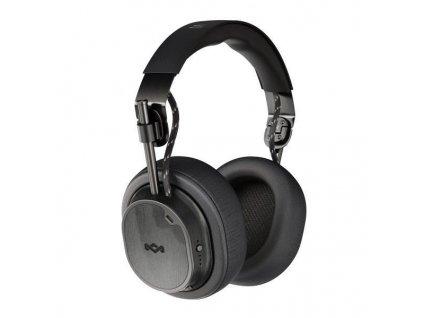 Sluchátka Marley Exodus ANC Bluetooth® 5.0, s ovladačem a mikrofonem