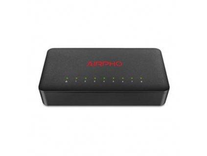 AIRPHO AR-FS108 8xTP 10/100Mbps 8port switch mini size
