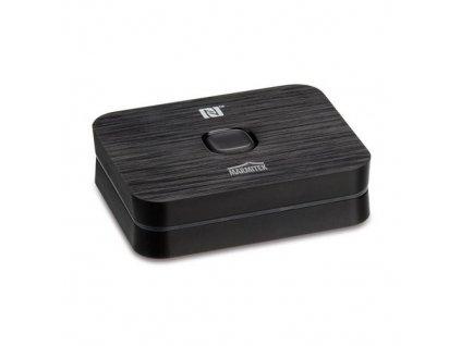 MARMITEK BoomBoom 93E Bluetooth přijímač pro přehrávání audia, AptX, USB, NFC, optický výstup