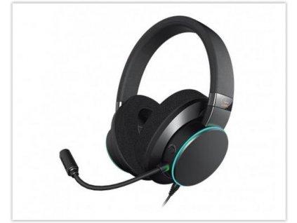 CREATIVE sluchátka SXFI AIR C sluchátka USB (sluchátka s mikrofonem)