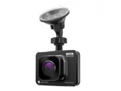 NAVITEL MSR550 NV FHD kamera do auta (driver cam 1920x1080, lcd 2.0in 320x240) černá