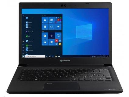 """Toshiba/Dynabook NTB (CZ) Tecra A30-G-15A - i3-10110U,13.3"""" FHD,8GB,256SSD,2xUSB,1xUSB-C,HDMI,backl,W10P"""