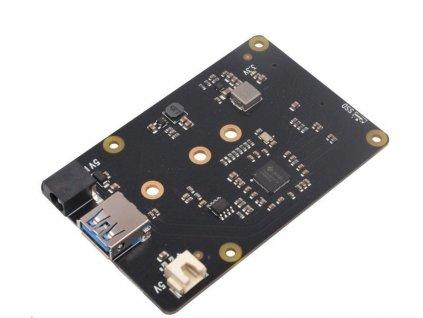 Suptronics X873 V1.2 M.2 SSD Shield