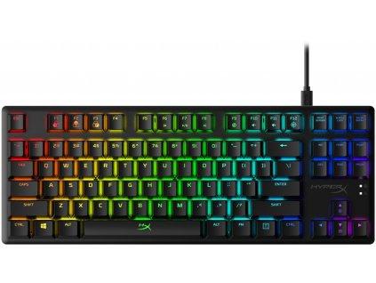 HyperX Alloy Origins Core klávesnice HX-Blue