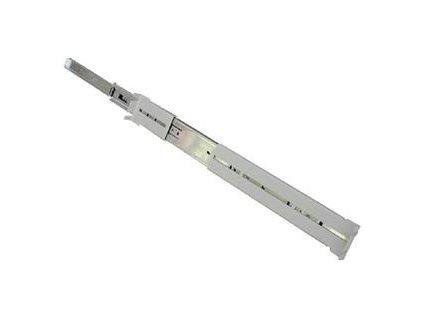 Ližiny (pár) pro IPC 19'' CASE 500mm