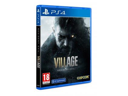 PS4 - Resident Evil Village