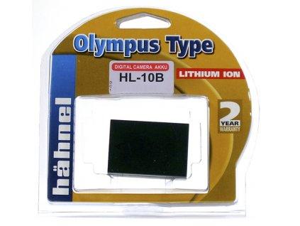 Hahnel Baterie Hahnel Olympus HL-12B / Li-10B/Li-12B Baterie Hahnel Olympus HL-12B / Li-10B/Li-12B