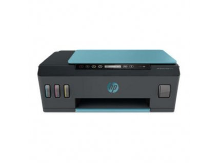 HP Ink Smart Tank 516 e-All-in-One A4 USB+WIFI multifunkce Print/Scan/Copy color 11/5 stran/min, tankový systém