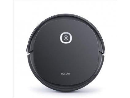 Ecovacs Deebot U2 PRO Black, rbotický vysavač, Technologie OZMO pro vytírání