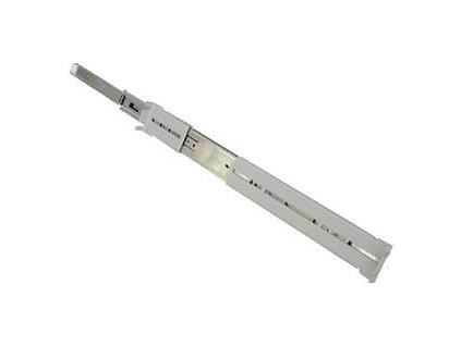 Ližiny (pár) pro IPC 19'' CASE 700mm