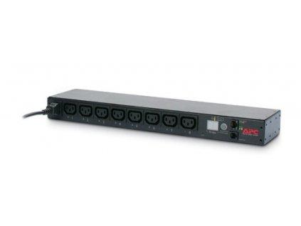Rack PDU, Switched, 1U, 12A/208V,10A/230V,AP7920B