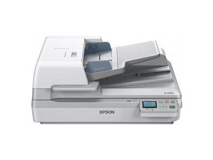 Epson WorkForce DS-60000N, A3, 600 DPI, ADF, LAN