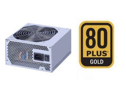 FSP/Fortron FSP350-50EGN 80PLUS GOLD, bulk, 350W