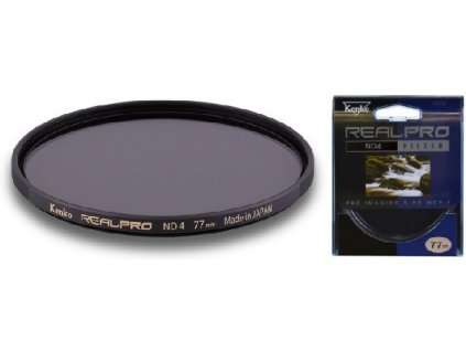 Kenko ND4 filtr REALPRO 67mm