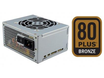 FSP/Fortron SFX FSP350-50SAC 80PLUS BRONZE, bulk, 350W