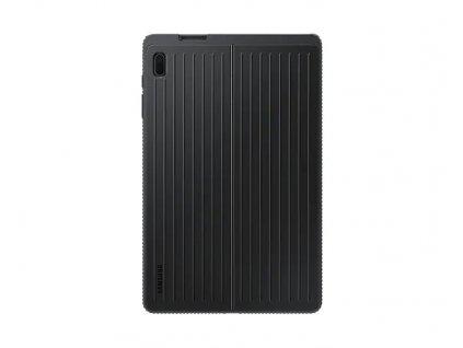 Samsung Ochranné polohovací pouzdro na Tab S7+/S7 FE Black