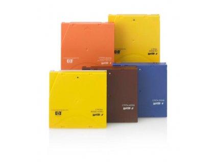 HP LTO-6 Ultrium 6.25TB MP RW Data Cartridge C7976A (1x LTO6 Ultrium 6.25TB MPRWDataCartridge + WriteOn Label)