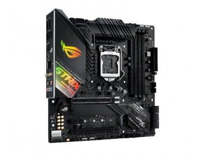 ASUS ROG STRIX Z490-G GAMING(WI-FI)