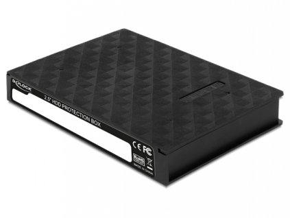 """Delock 2.5"""" HDD ochranný box"""