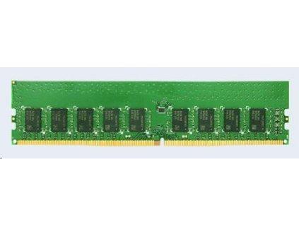 Synology rozšiřující paměť 16GB DDR4-2666 pro UC3200,SA3200D,RS3618xs,RS3617RPxs,RS2818RP+,RS2418+/RP+,RS1619xs+