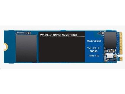 WD BLUE SSD 2TB SN550 NVMe WDS200T2B0C (R:2400/W:1950 MB/s)