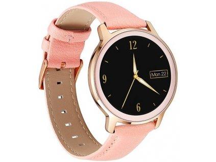 Deveroux Smartwatch R18 Pink