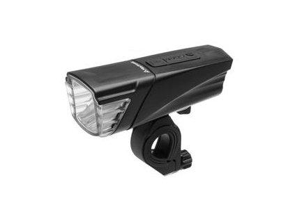 LED svítilna MacTronic BikePro Tripper BPM - 500 lm na kolo
