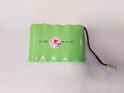 Baterie Daisy pro eXpert SX