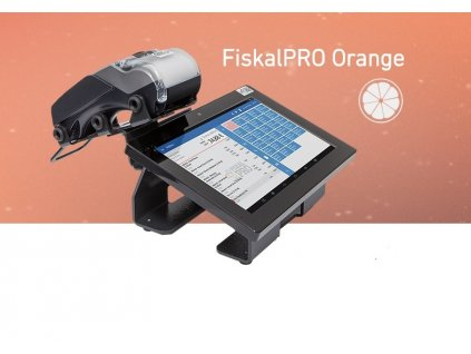 Stojan FiskalPRO VX520 k tabletu