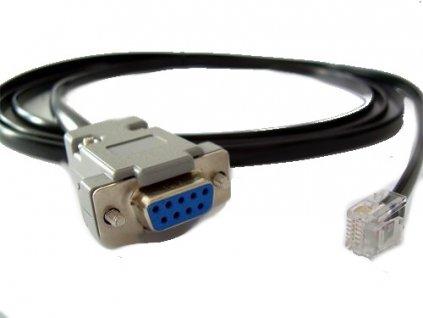 Kabel Star k PC pro pokladnu BINGO2200