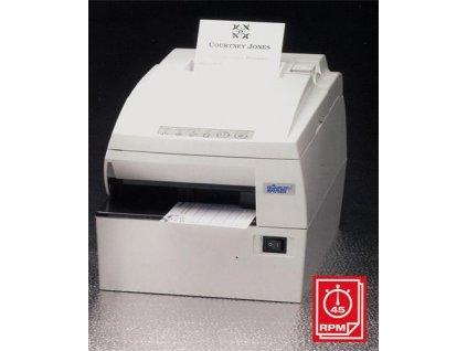 Tiskárna Star Micronics HSP7543W/O Béžová, bez rozhraní