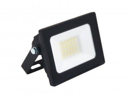 LED reflektor SLIM SMD - 10W - IP65 - 700Lm - neutrální bílá - 4500K