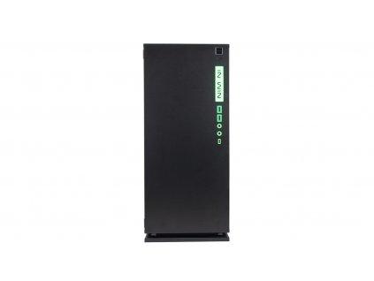 Midi ATX skříň In Win 303c Black
