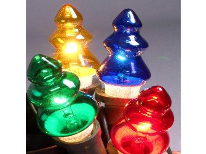 EXIHAND Žárovka k soupravě 20V/0,1A stromeček, barevná