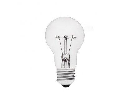 KANLUX Žárovka 40W E27 230V čirá otřesuvzdorná
