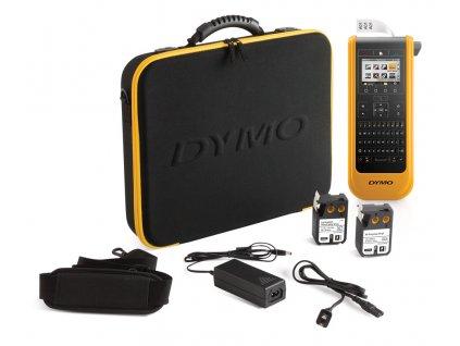 Popisovač DYMO XTL 300 v kufříku
