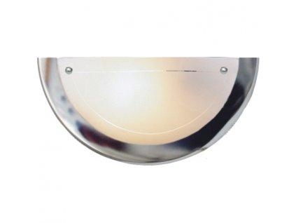 Svítidlo 912011/72 1x60W E27 půlka chrom